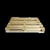 Pallet 100x120 Leggero 6 stecche