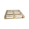 Pallet 100x120 T10 7 stecche PES