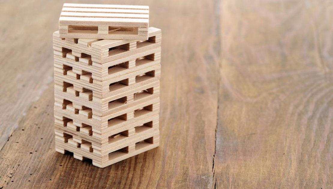 Pellt in legno caratteristiche